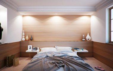 5 צעדים לארגון וסדר בחדר השינה שלכם